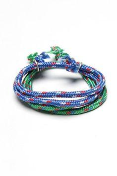 grain rope bracelets