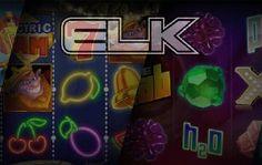 ELK is een unieke bedrijf want ze hebben de kleinse collectie gokkasten ooit - alleen 8 video gokkasten. Maar de kwaliteit is op heel hoog niveau! We hebben ALLE video slots van ELK in onze collectie. Bekijk de lijst van gokkasten om online voor geld te spelen!