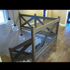 Swell Cheap Way To Child Proof A Stairway With Banisters Which Door Handles Collection Olytizonderlifede