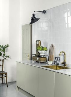 5 kitchen trends-furniture style cabinetry-Eclectic Trends
