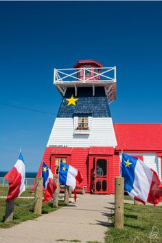 Hats off to our Acadian friends for International Francophonie Day. Discover Acadian joie de vivre for yourself in New Brunswick!