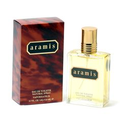 ARAMIS EDT SPRAY 110ml - Want more information? Simply visit us; http://www.ilovefragrance.com.au/  Other resources can be found on this channel;   https://storify.com/ilovefragrance http://about.me/ilovefragranceau http://www.scoop.it/u/i-love-fragrance