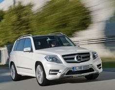 #Mercedes #GLK350.. My new ride!!! Love it!