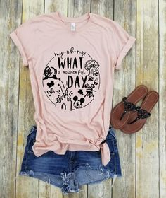 Toy Story - Shirts /Toy Story Shirts for women /ToyStoryLand Family Vacation Shirts/Toy Story shirts/Toy Story Land Vacation shirts. Disney Diy, Disney Ideas, Family Vacation Shirts, Family Shirts, Disney Vacations, Disney Trips, Imprimibles Toy Story Gratis, Cute Disney Outfits, Disney Clothes