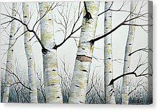 New Birch Tree Tattoo Artists Ideas Watercolor Trees, Watercolor Landscape, Landscape Art, Watercolor Paintings, Watercolors, Birch Trees Painting, Birch Tree Art, Tree Paintings, Birch Tree Tattoos