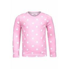 Sugar Squad:  Girls Stars Shirt, 2-8 jaar Star Print, Pink Girl, Squad, Girl Outfits, Stars, Girls, Sweaters, T Shirt, Clothes