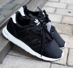 check out 7d2ad 81d0f adidas zx flux 500