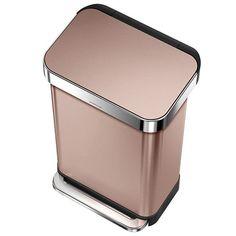 Rose Gold Appliances | InStyle.com