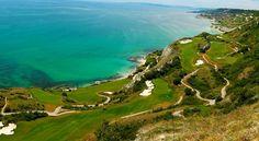 Caribbean style luxury in #Europe  Thracian Cliffs Golf & Beach Resort ~ #Bulgaria