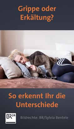 Wer hustet und schnieft, fürchtet oft, er leide an #Grippe. Tatsächlich steigt die Zahl an #Influenza-Erkrankten in #Bayern langsam an. 2020 wurden bis Mitte Januar 808 Fälle gemeldet - 200 Fälle mehr als im Vergleichszeitraum 2019. January, Bavaria, Health