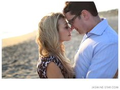 Malibu Engagement : Claire+Steve