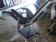 Hitachi magic wand chair