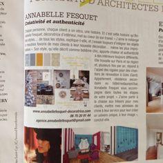 ANNABELLE FESQUET  Décoratrice d'intérieur Paris / Uzés Dramatic Look, Decoration, Photo Wall, Photos, It Is Finished, Paper Crafts, Layout, Scrapbook, Invitations