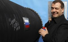 Russia and The New Power Map | Foreign Affairs