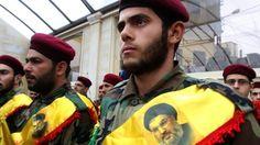 """Noticia Final: Rússia e Hezbollah já cooperam """"oficialmente"""" na S..."""