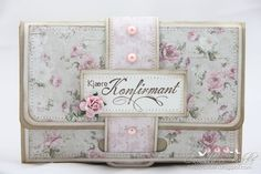 Cards by Camilla: DT Maja Design ~