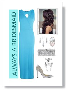 """""""Untitled #329"""" by ellie-em42 ❤ liked on Polyvore featuring BERRICLE, Boohoo, Zuhair Murad, Edie Parker, Too Faced Cosmetics, Avon and Polaroid"""