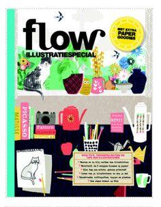 Flow illustratiespecial :-))