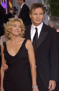 Natasha Richardson Natasha Richardson died March 18, 2009 at the age of 45. She starred in films and stage. Her mother is Vanessa Redgrave a...