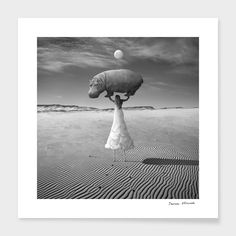 "Curioos.com   ""Motherhood III"" by Dariusz Klimczak  - Gallery Quality Art Print"