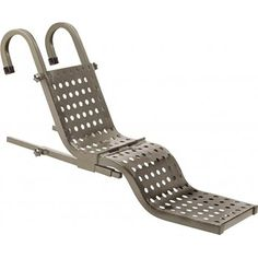 Genius! Dog Ladder for Boats