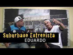 Suburbano Entrevista - 10 - Eduardo (ex Facção Central)