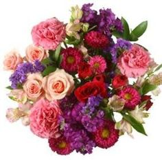Mother's Day Adore Flower Arrangements by GlobalRose