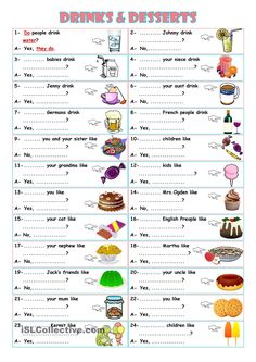 Printables Ged English Worksheets esl worksheets and simple on pinterest present questions 2
