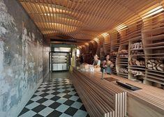 march studio: baker d. chirico