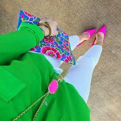Foto: Outfits que enamoran