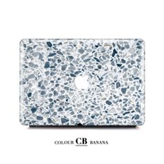 Macbook Case - Terrazzo and Marble