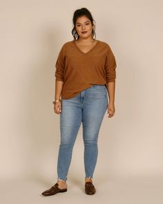Curvy Girl Outfits, Preppy Outfits, Plus Size Outfits, Fashion Outfits, Curvy Girl Style, Summer Outfits, Trendy Plus Size Fashion, Plus Fashion, Size 8 Fashion