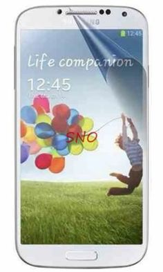 x6 ULTIMATE SHOCK ABSORPTION SCREEN PROTECTOR SAMSUNG GALAXY S4 i9500 i9505