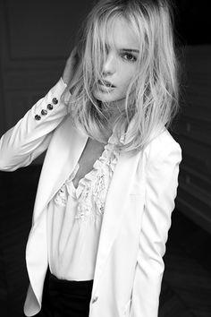 Kate Bosworth style, Fashion