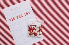 "Valentines | Valentine's Day ""Tic Tac"" toe game"