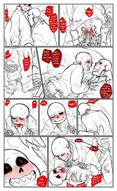 Traduccion de Comics [ ] Fontcest, Sancest, Swapcest, Fellcest by LoveFrans - FellCest ( otra vez - Wattpad Undertale Love, Undertale Ships, Undertale Fanart, Frisk, Underfell Comic, Undertale Drawings, Cute Love Memes, Underswap, Good Ol