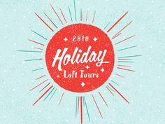 Holiday loft Tours