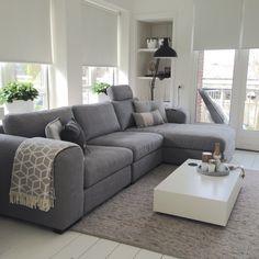 Living room. Montèl Infinity