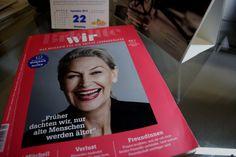Magazin für Babyboomerinnen vorunruhestand.de