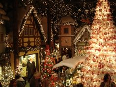 ドイツクリスマス旅行記5の写真