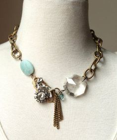 1000+ ideas about Big Jewelry on Pinterest | Big Necklaces ...
