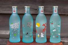 金魚 日本酒 - Google 検索