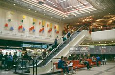 The Eldon Square Shopping Centre in Newcastle upon Tyne, UK, Get premium, high resolution news photos at Getty Images Mall Of America, North America, Minneapolis, Eldon Square, Popular Color Schemes, Outdoor Reisen, Shopping Malls, Shopping Travel, Oregon