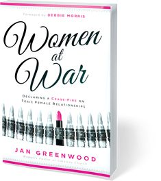 Women at War, by Jan Greenwood, is a powerful book that exposes the lies we've believed and the abundant life and freedom that are waiting for us in Christ. Books To Read, My Books, Abundant Life, Strong Girls, Nonfiction Books, Book Recommendations, Book Review, Restoration, Give It To Me
