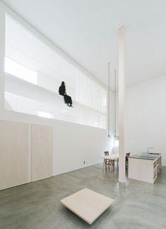 House of Trough | Pasajes ArquitecturaPasajes Arquitectura