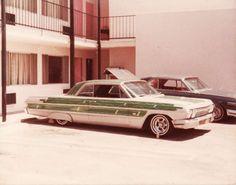 1963 Chevy Impala, Old School, Impalas, Low Rider, Car, Vehicles, Automobile, Impala, Autos