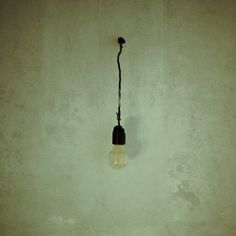 One bulb can be interesting.