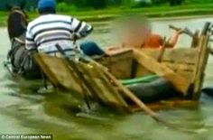 Afrikgoddess' blog: Couple drowned while people laughed and filmed the...