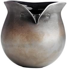 Modern home decor accessories - vases from BoConcept