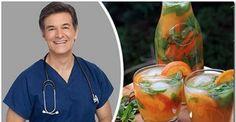 Dr Oz é um famosíssimo e respeitado médico dos Estados Unidos e possui um programa de TV de grande sucesso. Aprenda agora sua receita para perder 10kg